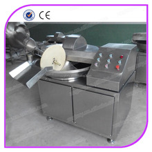 Factory Price Meat Bowl Cutter For Sale / Bowl Blender Mixer Chopper / Meat Bowl Chopper