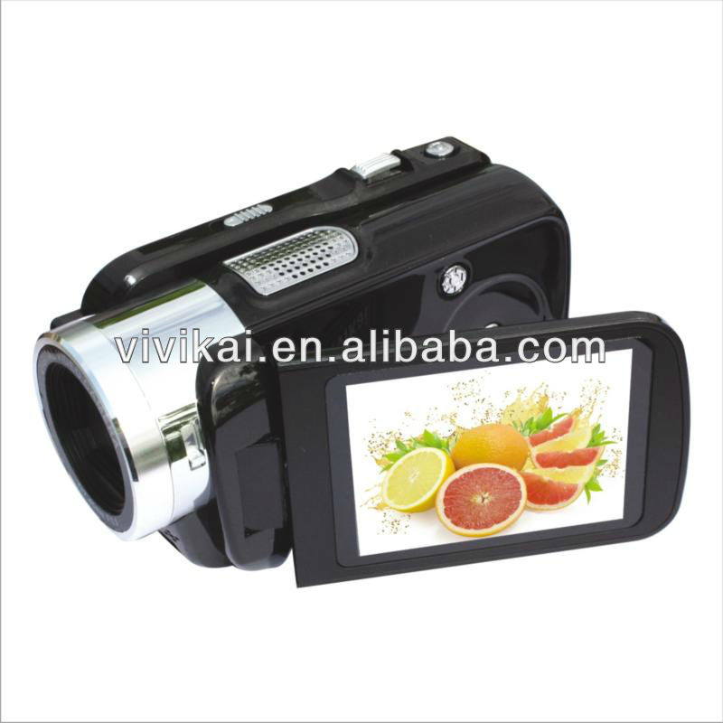HD 16MP 1080P 16X Digital Zoom Digital Video Camcorder