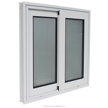 2016 AS2047 aluminum shed sliding window with Australia design