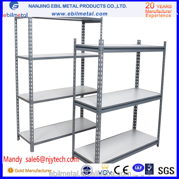 Fair price beautiful light duty metal display rack