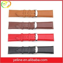 Western Genuine Leather Replacement Wrist Bands for Apple Watch