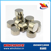 10000 gauss disc NdFeB magnets from china