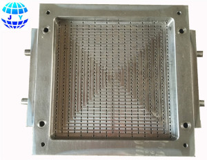 210 holes tire valve mould for tr414 tire valve