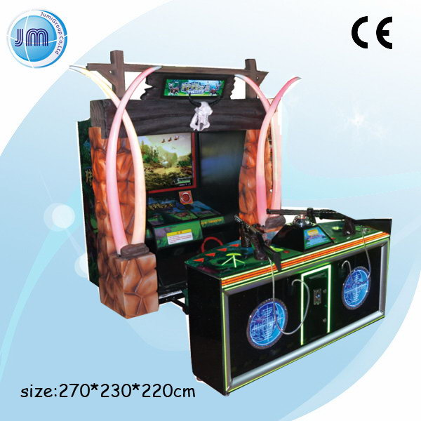 New creative game machines sub machine gun