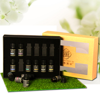 Private Label Pure Organic Essential Oil