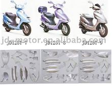 motorcycle scooter plastic part