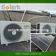 eco friendly air conditioner hot and cold