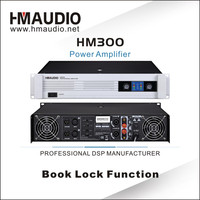 Wholesale Professional DJ Switching High Power Amplifier HM300