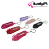 mini ballet shoe souvenir keychain promotion mini dance shoe keychain