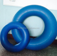 butyl rubber floating swim and snow inner tube 1400-24
