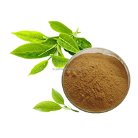 Yuwangtang - best price pure natural green tea extract powder