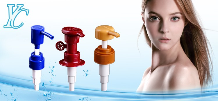 Professional Plastic Cosmetic Packaging Manufacturer for Soap Shampoo Pump Liquid Lotion Dispenser