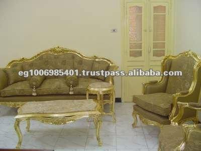 Antique Louis Xv Salon SetAntique Living Room Set Buy Antique