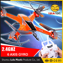2017 new drone flycam RTF RC airplane random color delivery drone