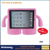 Direct factory eva cover case for ipad2/3