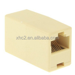 Wholesale RJ45 Network Changer LAN Extension Connect Adapter