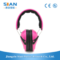 Cheap Soundproof Headband Children Earmuffs For Ear