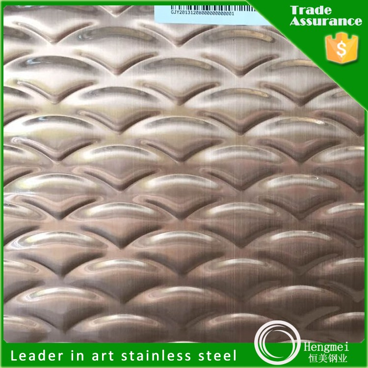 Best Selling Items Stainless Steel 304 316 304L 316L Stamped Metal Panel