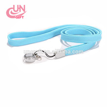 Electronic cigarette smoke ring metal hot sell and dye sublimation lanyard