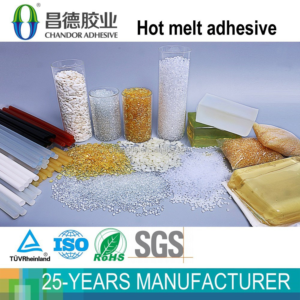 Hot melt adhesive hot melt glue