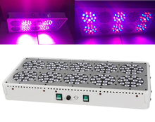 Big Yield Veg & Bloom LED Panel Grow Lights 300w actual power CIDLY cheap led grow lamp with 150pcs 3w epistar led chips