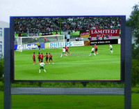 P5 P6 P8 P10 P12 16 LED video wall LED billboard screen display