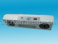 Overhead two fans digital static eliminator ionizer DRFS-002A