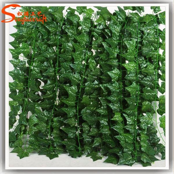 Wholesale artificial plastic artificial flowers vine grape for Buy grape vines for crafts