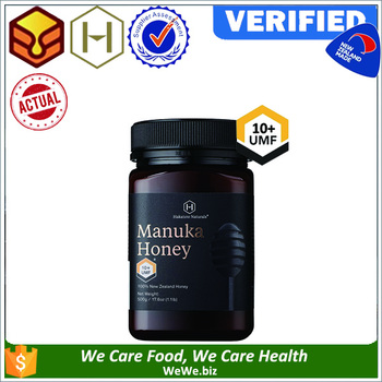 New Zealand 500g Manuka Honey UMF 10+ Royal Honey New Zealand Factory Shipping
