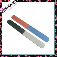 three ways nail file,good-looking nail buffer