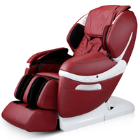 Irest Electric Portable 3D Reclining Massage Chair with Zero Gravity
