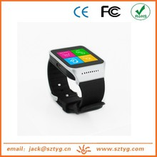 China Manufacturer Cheap Watch Phone, With More Stable BT 3.0 Connection
