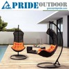 Patio Rattan Sofa Wicker Hanging Chair