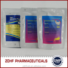 Poultry Feed Veterinary Products Amoxicillin Colistin Sulfate Powder