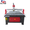 China Jinan cnc 1325 pvc foam board cutting cnc router