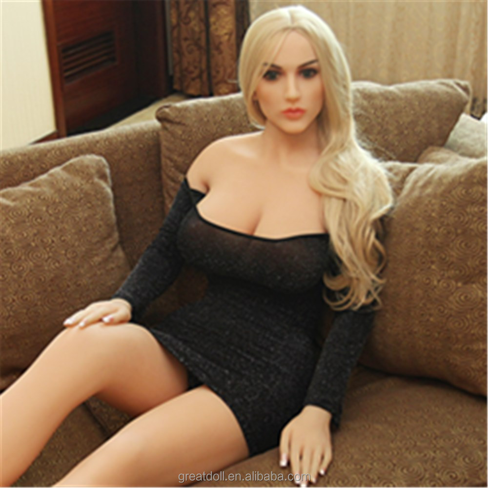 Hot Selling 161cm Life-size Young Real Sex Doll Full Sex Doll
