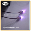 crystal ceiling light fiber optic light starry