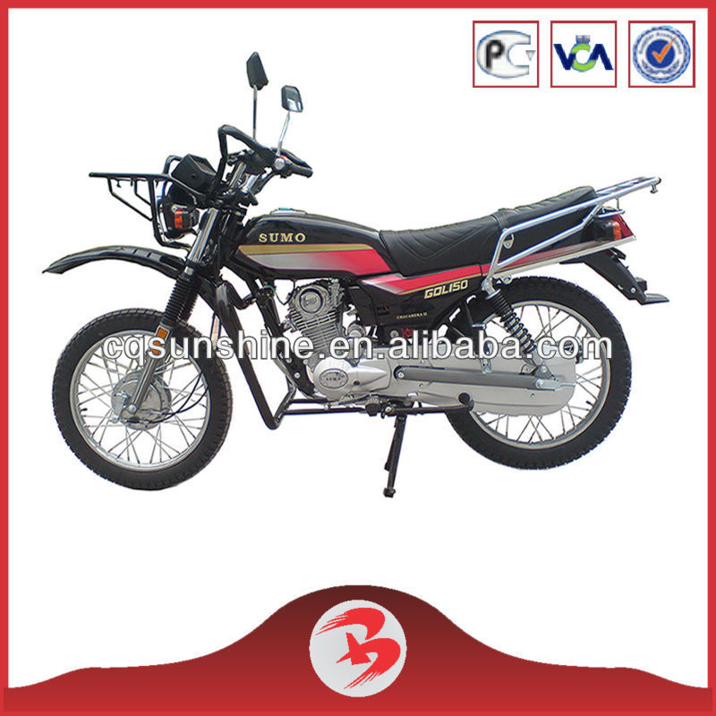 Unique 125CC Zongshen Engine New Cheap Dirt bikes (SX150GY-5A)