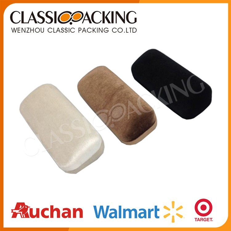 Various slimline glasses case