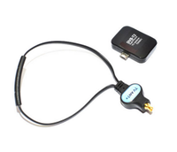 SYTA Micro USB TV Live-TV tuner S1023P DVB-T2 TV receiver for Android Phone/Pad