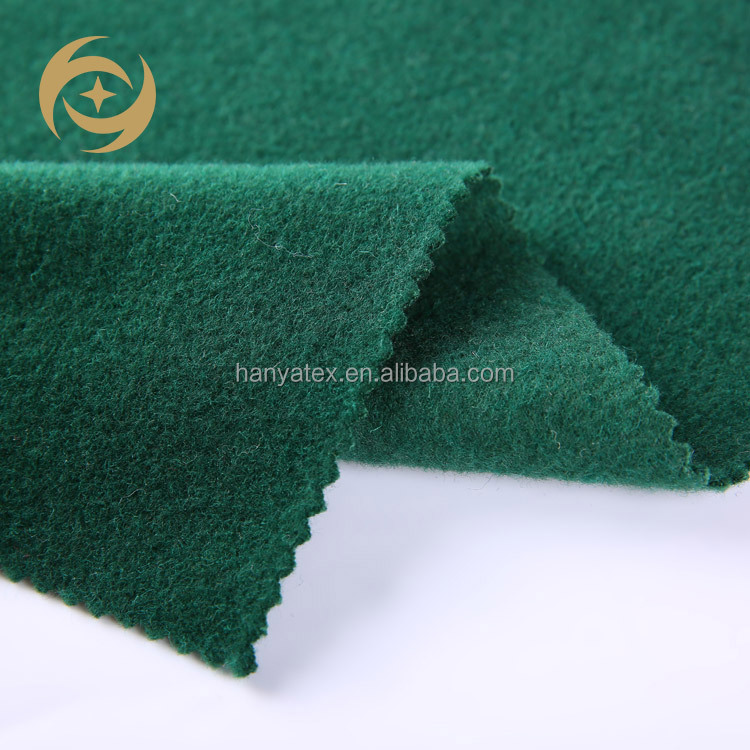 hot selling wholesale most soft wool and polyester fabric
