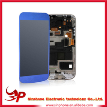Original Ecran for Samsung Galaxy S4 mini i9195 NOIR (tactile + ecran LCD)