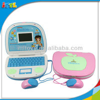A579384 Kids Laptop Music LCD learning Computer For Kids Learning Machine