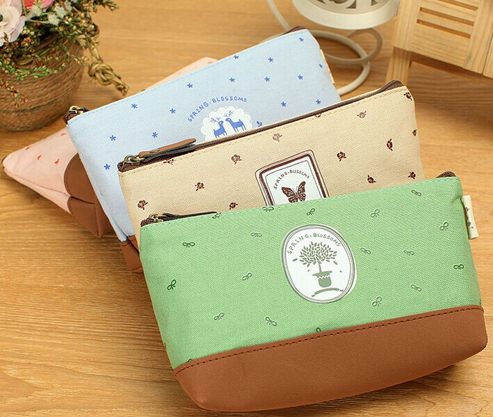 promotional bag small cotton bag cotton wallet mini handbag coin purse