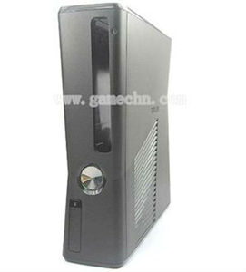 Video game housing shell for xbox 360 game console