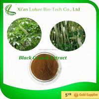 Sex Product for Women Black Cohosh Extract Triterpene Glycosides 1%-20%