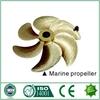 For Indonesia marine ship propeller for lifeboat and vessel from China suppliers