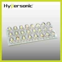 Hypersonic HPR610-W interior/Dome/reading/room Led Light Car Led Lamp Light