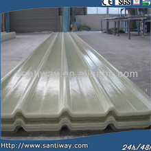good quality white transparent plastic corrugated roofing sheets