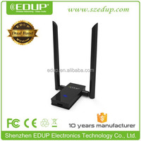 High speed 1200mbps dual band usb wifi dongle lan adapter Wireless Network Adapters/Card EP-AC1605